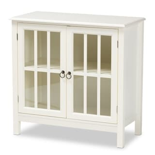 Kendall Classic and Traditional Kitchen Storage Cabinet