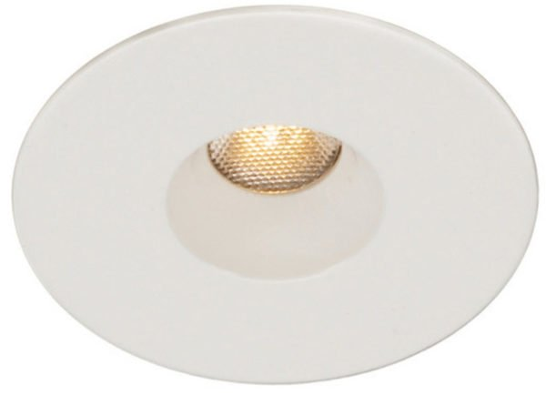 WAC Lighting LEDme 1IN Round Open Reflector Trim and Housing